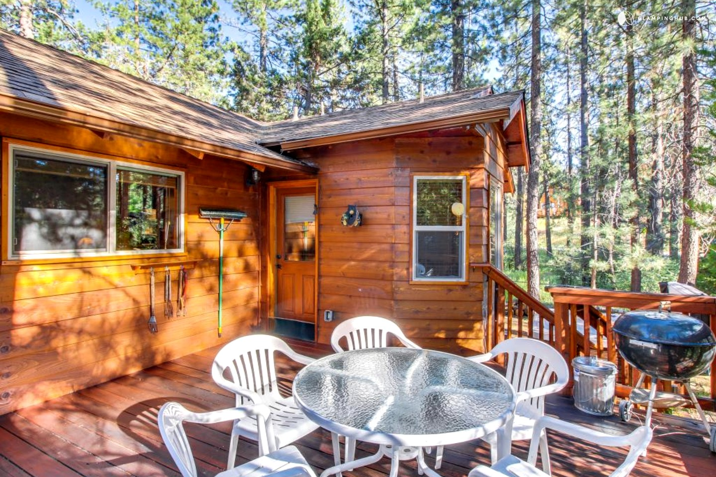 vacation rental near bear mountain in big bear california