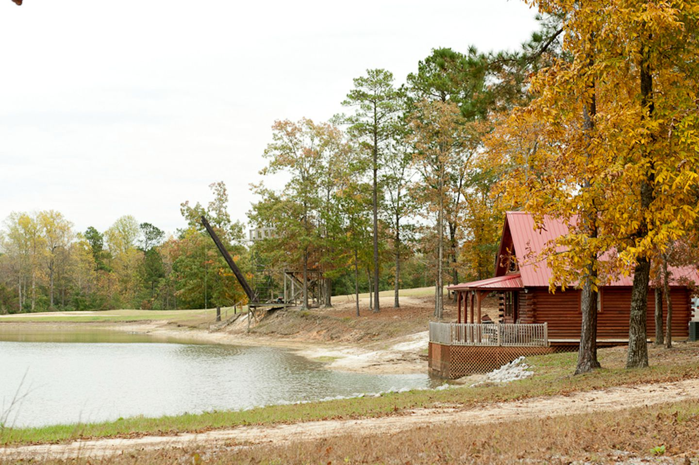 Cabins (Society Hill, South Carolina, United States)