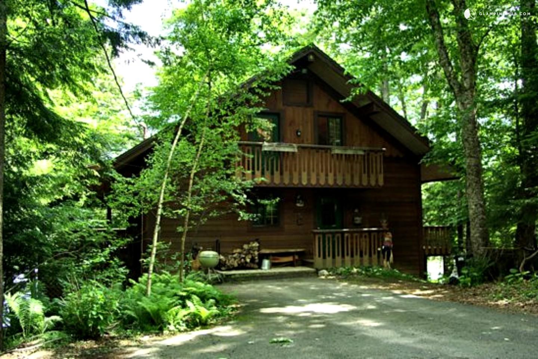 Log Cabin Near Chicago Log Cabin Near Dc Log Cabin Near