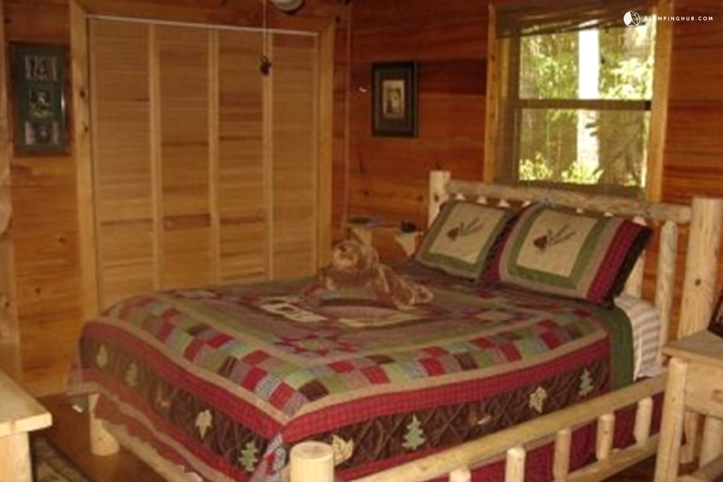 Log cabin rental near blue ridge georgia for 8 bedroom cabins in blue ridge ga