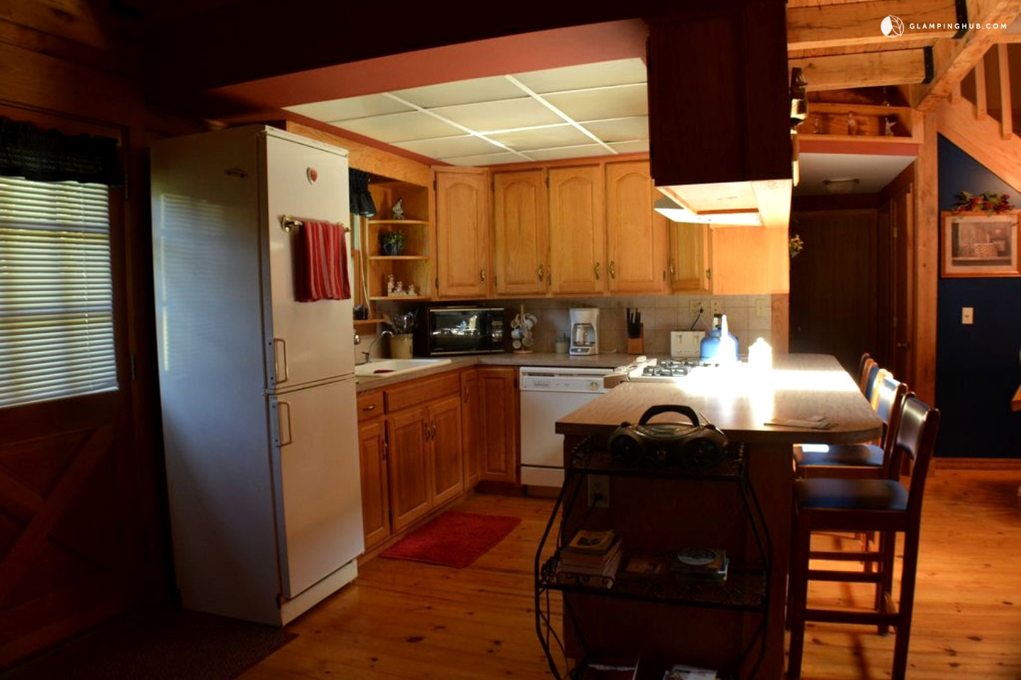Cabin Rental Near Eureka Springs Arkansas
