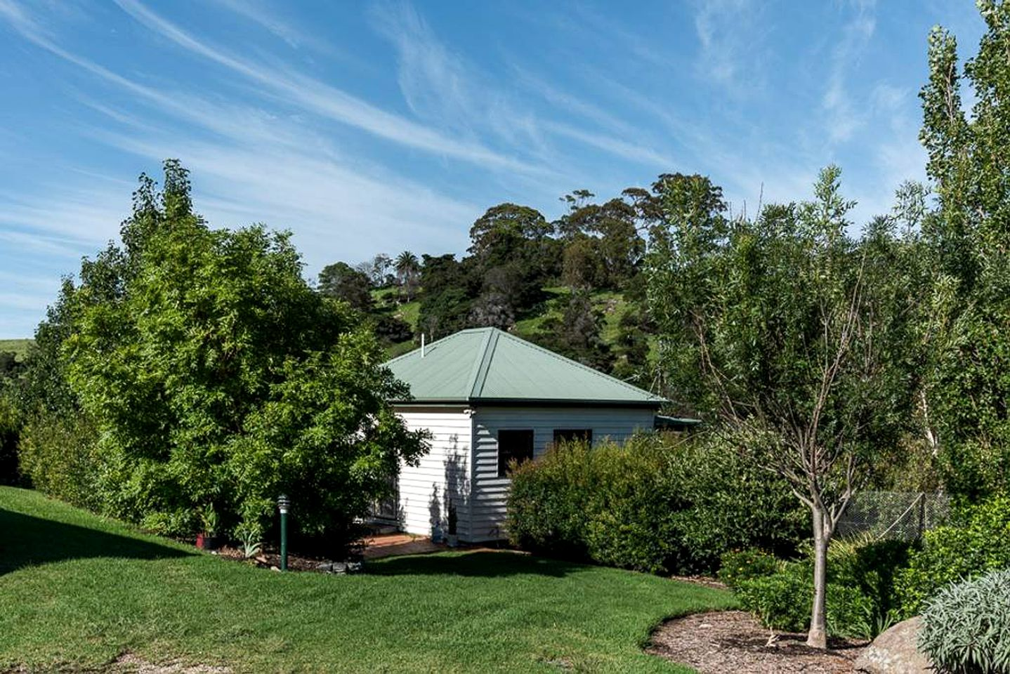 Cottages (Central Tilba, New South Wales, Australia)