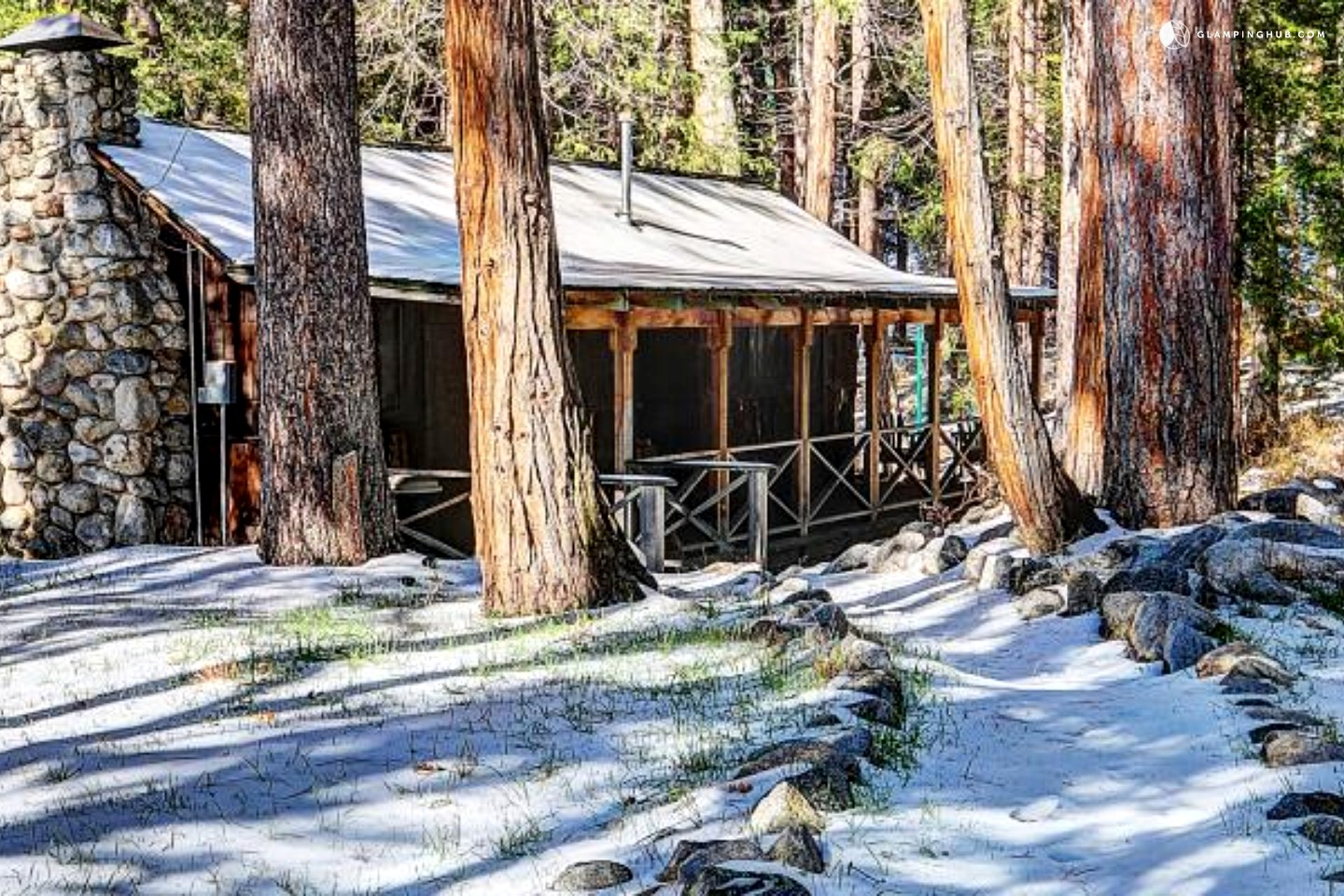Pet friendly cabin in idyllwild california for Air canada pet in cabin