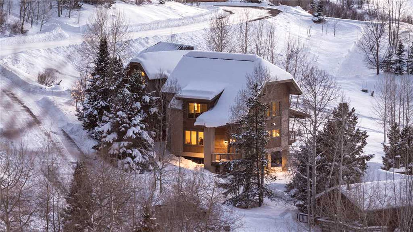 Villas (Steamboat Springs, Colorado, United States)