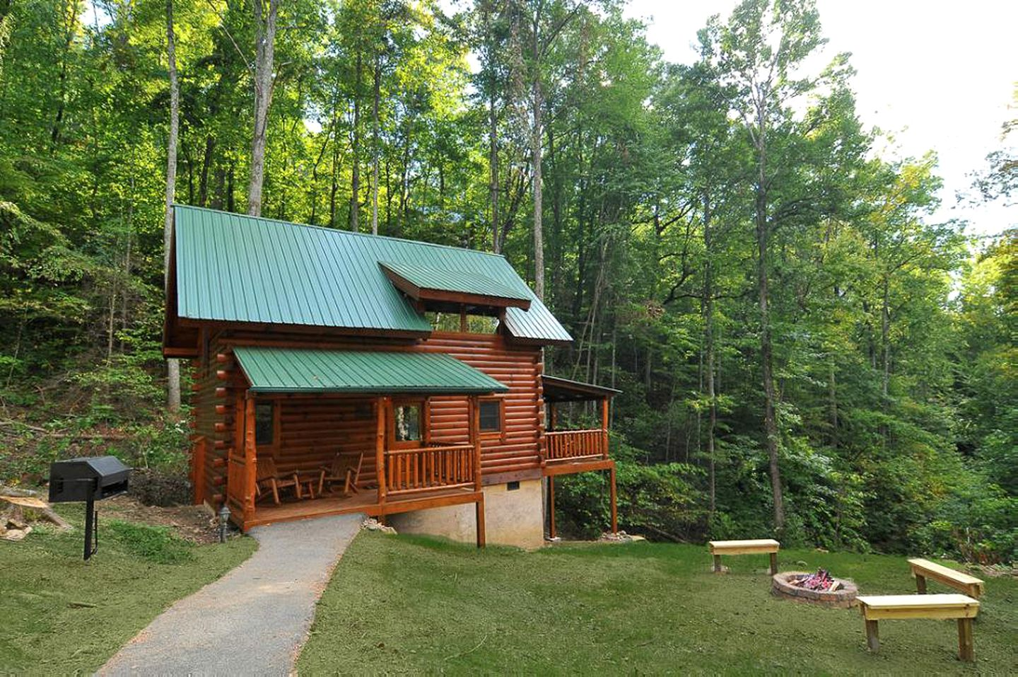 Cabins (Sevierville, Tennessee, United States)