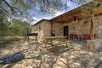 Luxury Camping in Concan | Glamping Hub