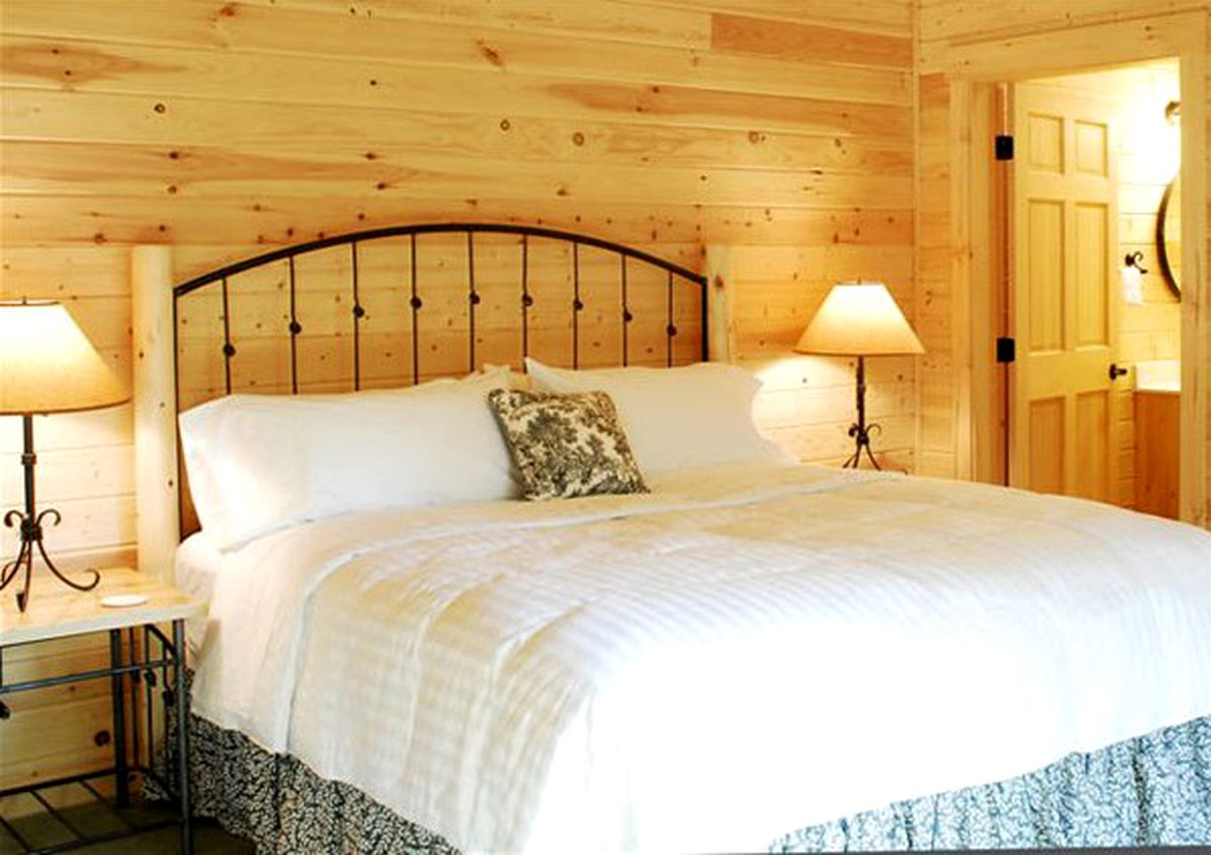 Nature Lodges (Carrabassett Valley, Maine, United States)