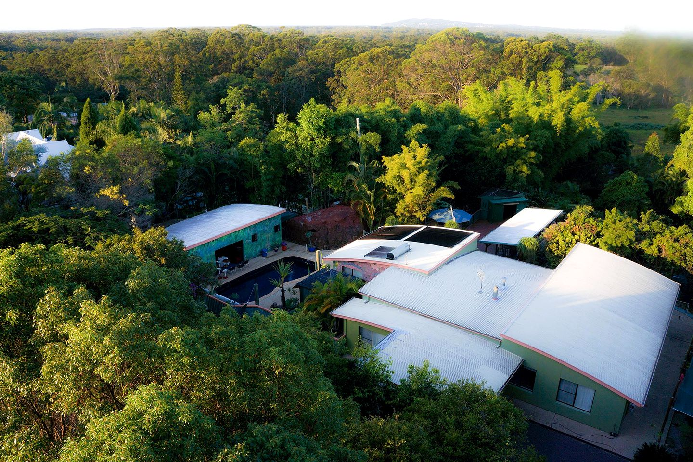 Sunsport Gardens Family Naturist Resort - Travel - Jupiter