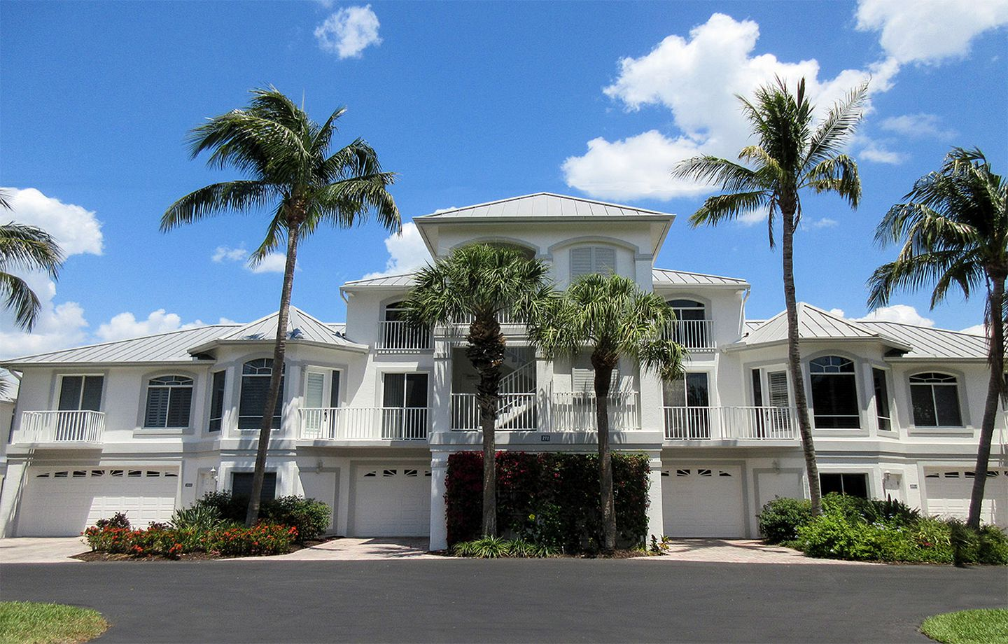 Villas (Fort Myers Beach, Florida, United States)