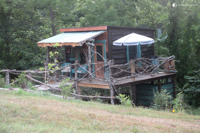 Romantic Rental In Asheville