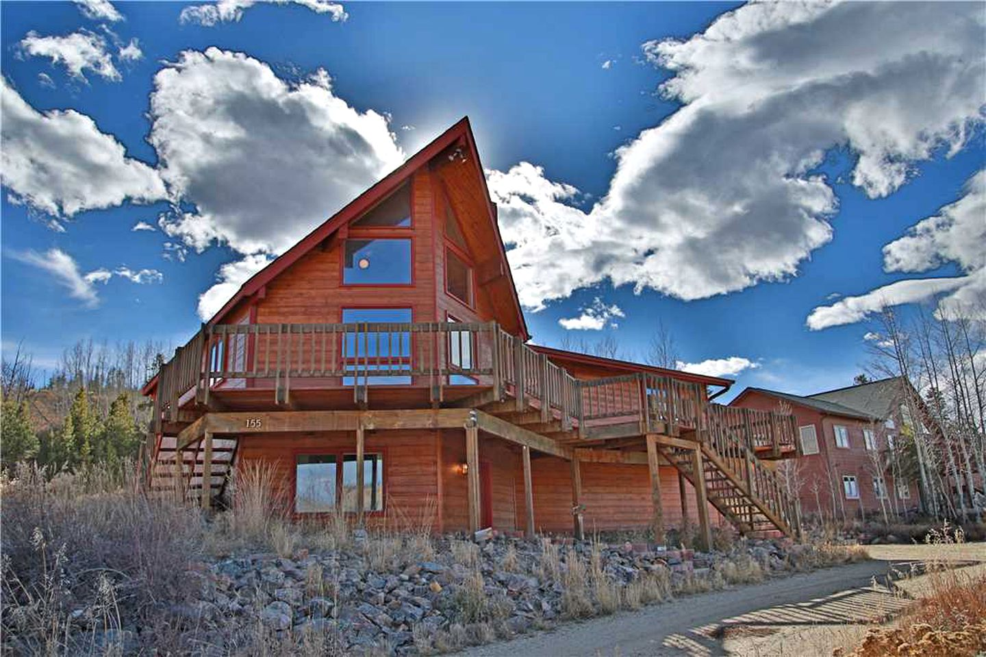 Cabins (Granby, Colorado, United States)