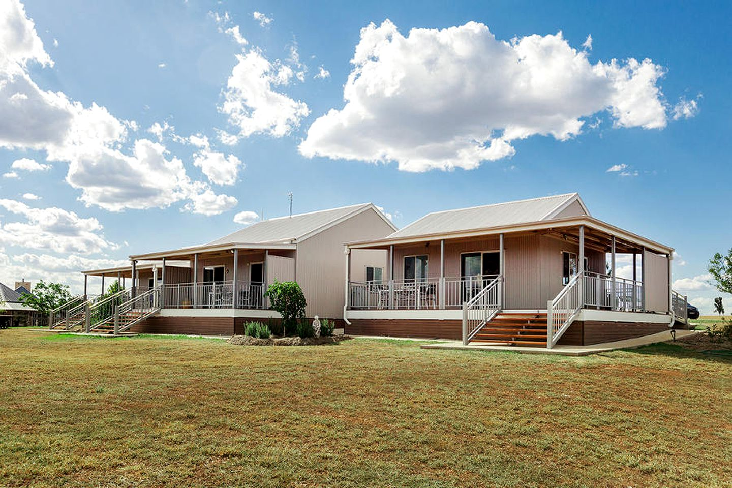 Nature Lodges (Gulgong, New South Wales, Australia)