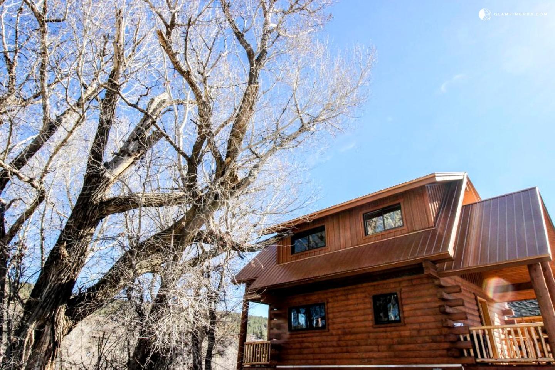 Cabin rental in pagosa springs colorado for Mountain cabin rental colorado