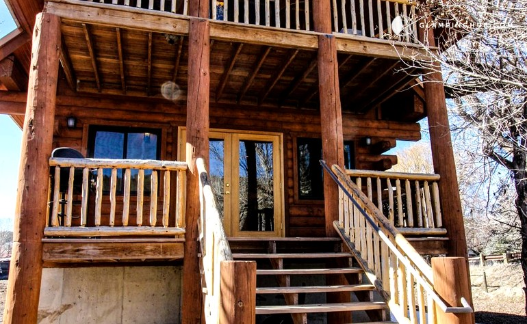 Cabin Rental In Pagosa Springs Colorado