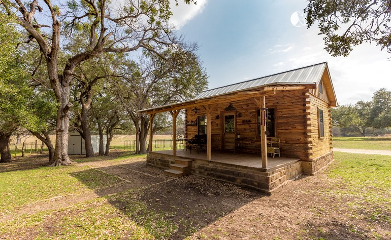 Texas hill country cabin rentals for Texas hill country cabin rentals