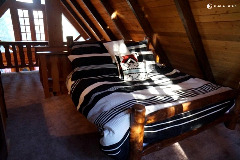 Luxury Cabin In Big Bear