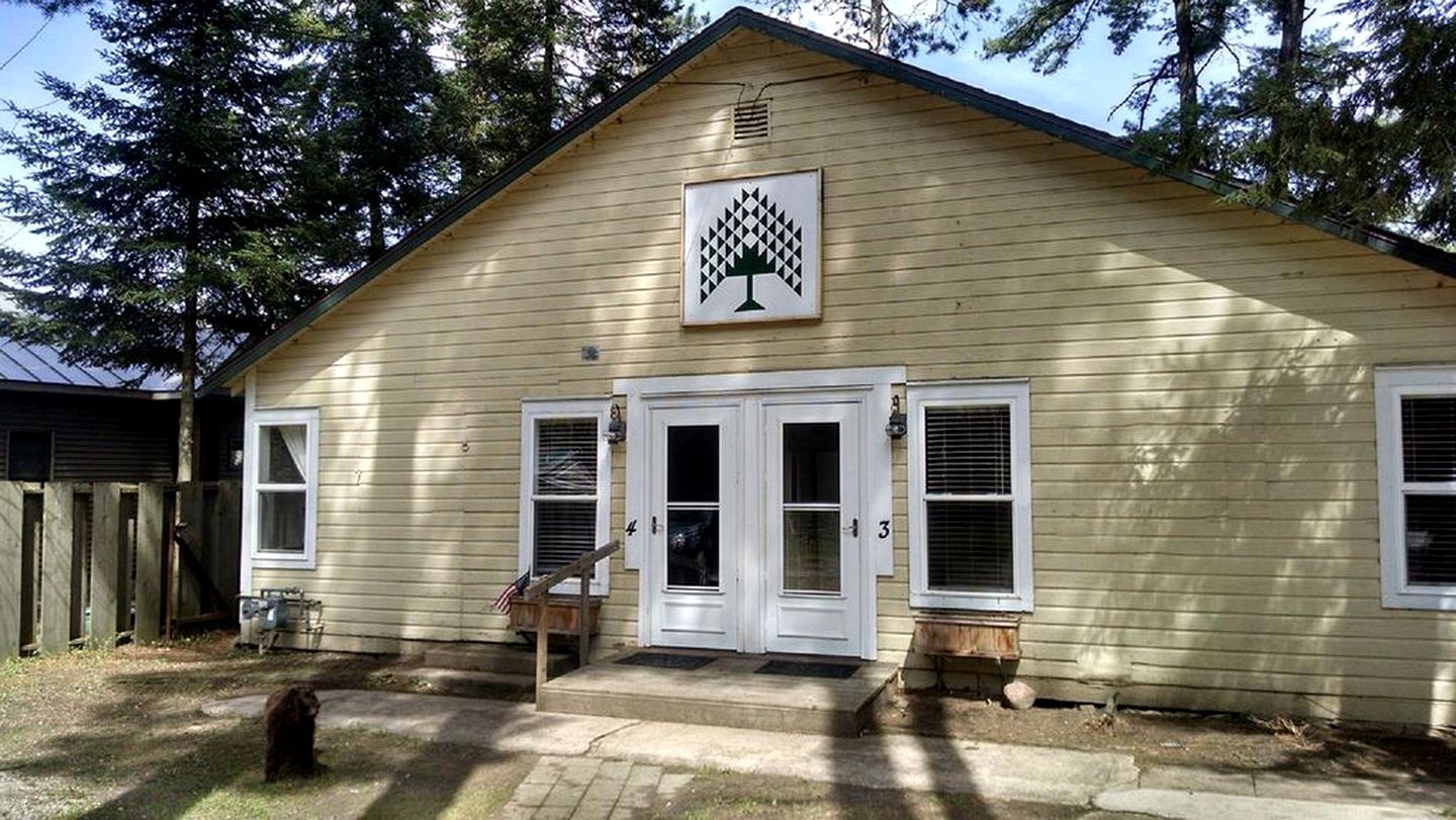 Vacation Rentals (Waupaca, Wisconsin, United States)
