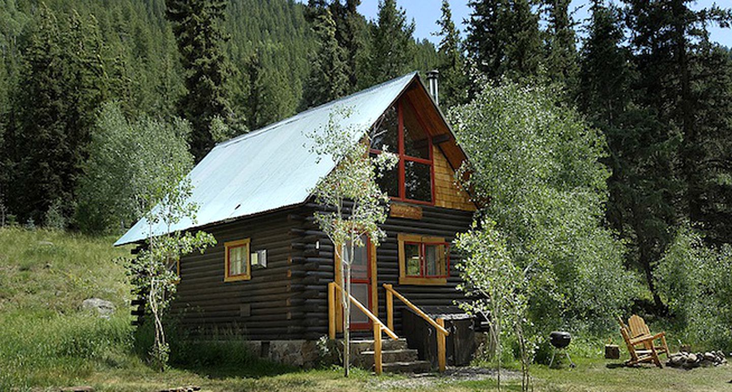 Cabins (Crested Butte, Colorado, United States)