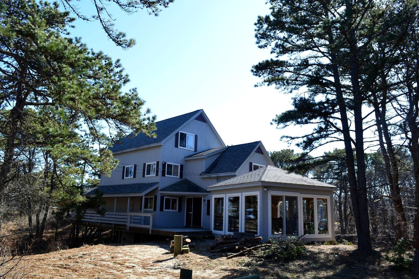 Pet-friendly Popham Beach vacation rentals