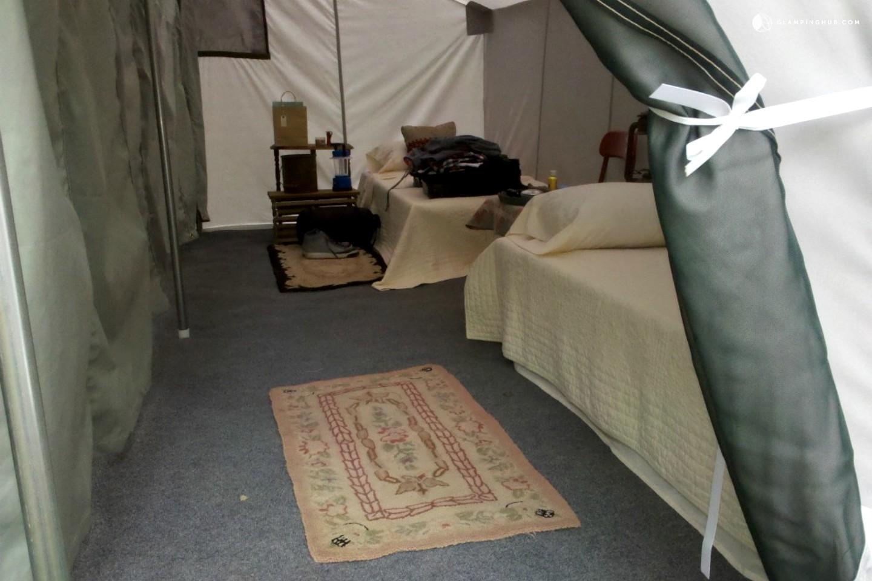 Canvas Tent Rentals Colorado