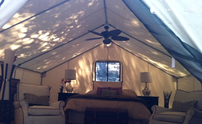 Add to wishlist & Portable Luxury Tents | Setting Luxury Camping on Private Propery