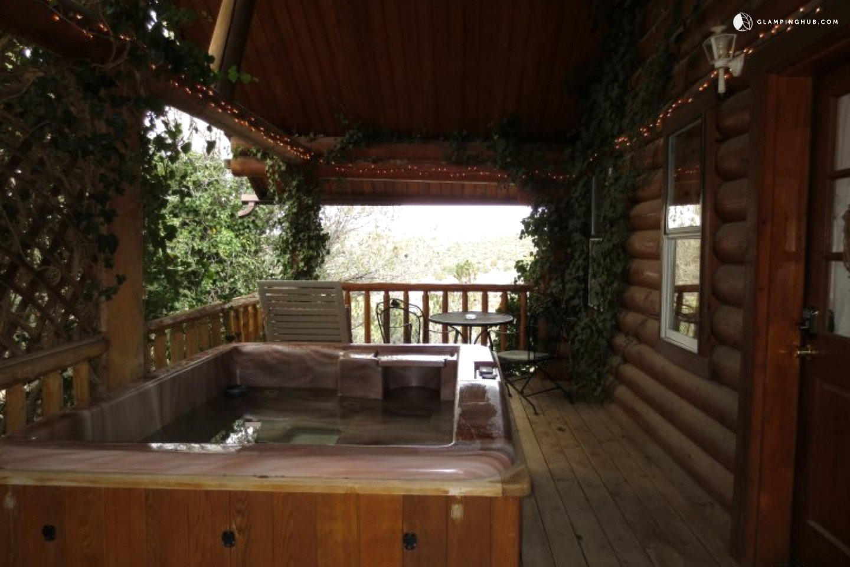 couples vacation rental in prescott arizona
