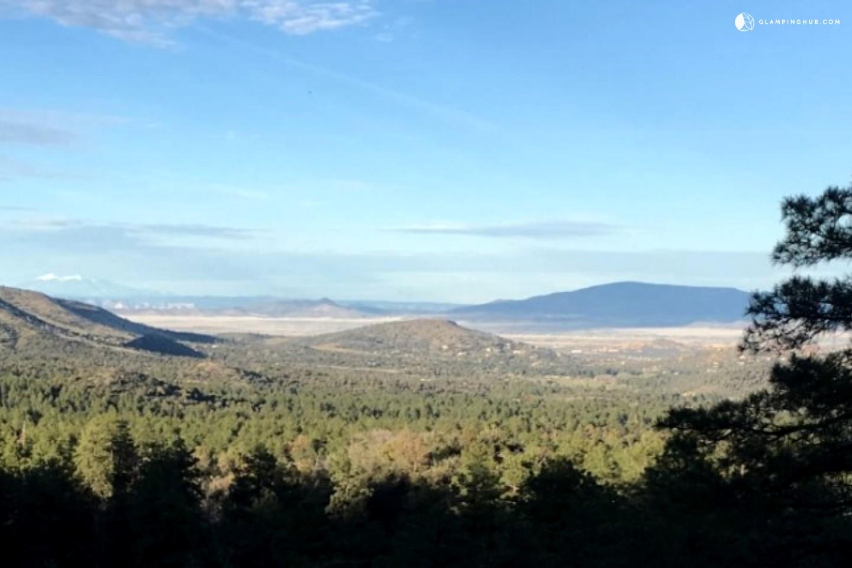 Getaway Near Flagstaff
