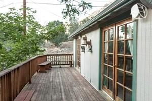 Photo of Quaint Cottage Tucked Away in Sequoia National Forest