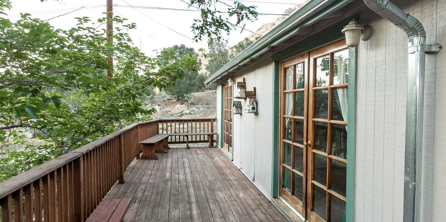 Vacation Rentals (Kernville, California, United States)