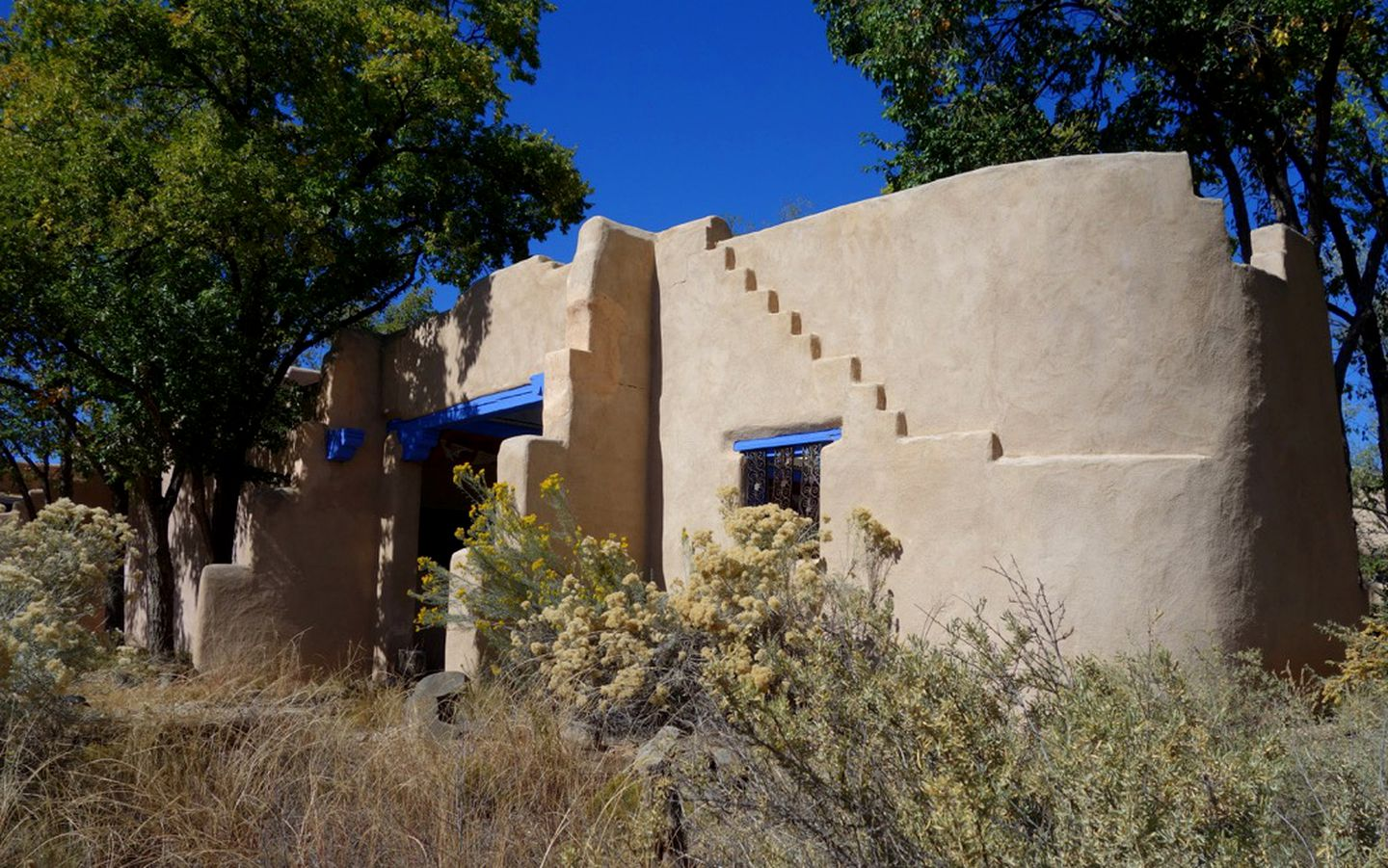 Cottages (Santa Fe, New Mexico, United States)