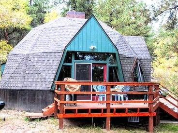 Luxury Camping in Colorado   Glamping Hub
