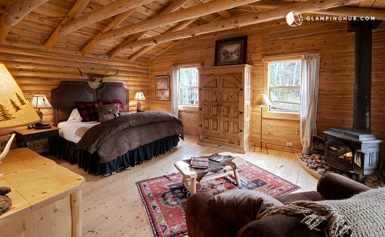 Luxury cabin rental fort collins colorado for Cabin rentals near fort collins colorado