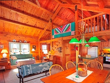 Terrific Luxury Cabin Rentals Poconos Pa Pocono Mountains Cabins Interior Design Ideas Inesswwsoteloinfo