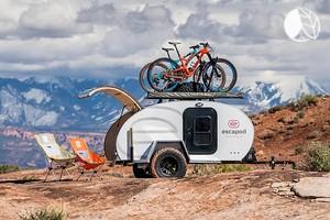 Campervans Campervan Glamping Campervan Luxury Camping