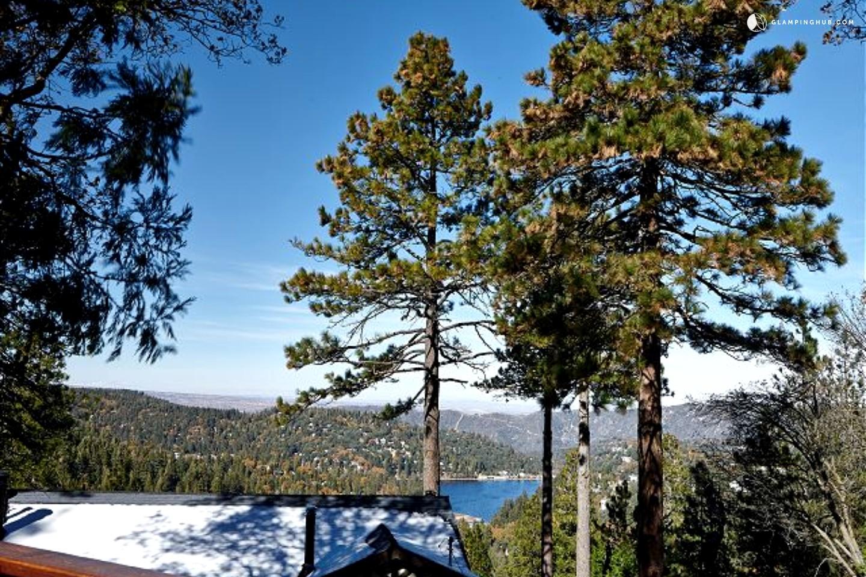Cabin Rental Lake Arrowhead Ca