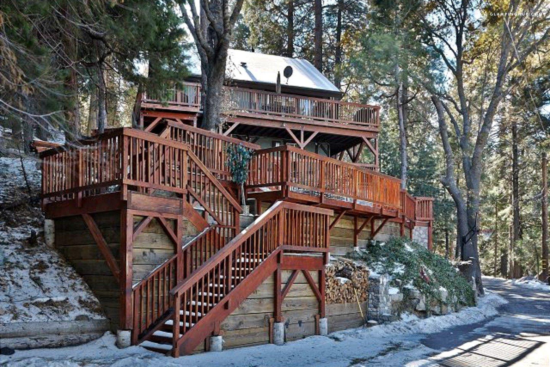 cabin rental lake arrowhead ca ForCabins In Lake Arrowhead Ca
