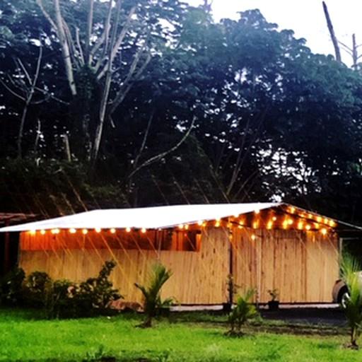 Tent Vacation in Keeau, Hawaii