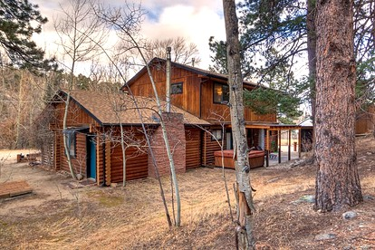 Rustic Cabin Rentals In Telluride Co