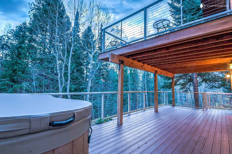 Cabin Rental In Steamboat Springs Colorado