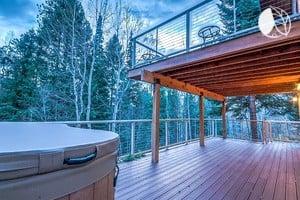 ... Cabin Rental In Steamboat Springs, Colorado. Add To Wishlist