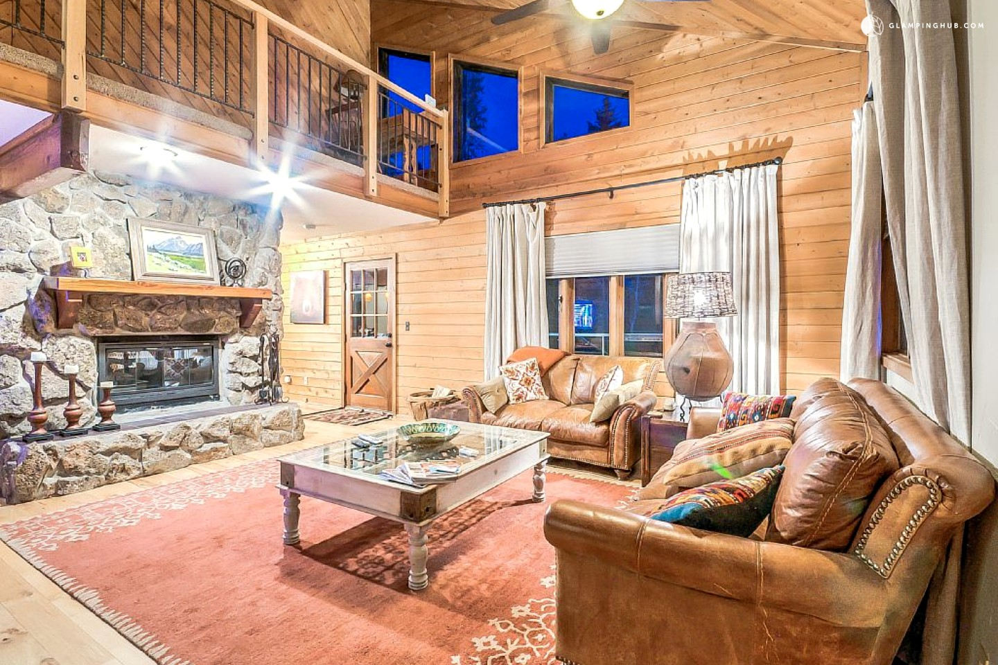 cabin rental in steamboat springs colorado