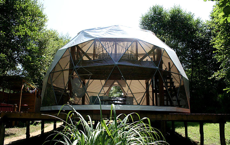 Tents (Limousin, Nouvelle-Aquitaine, France)
