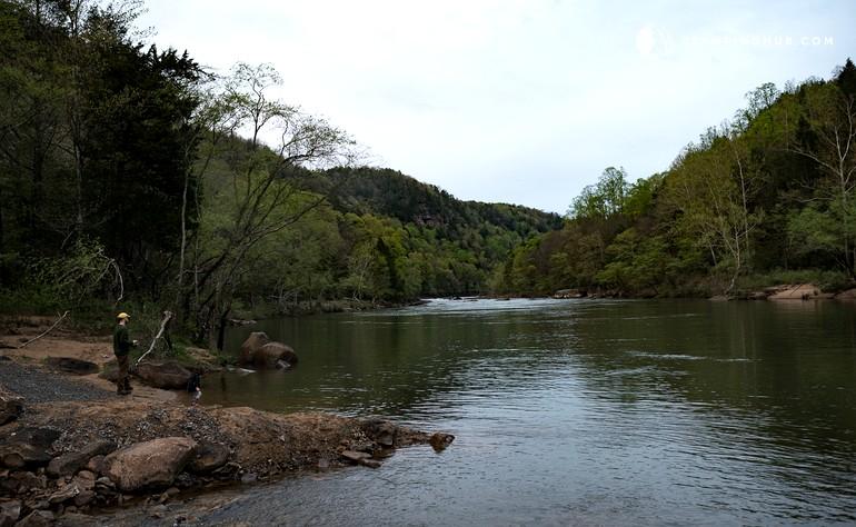 Camping Cabin In Summersville West Virginia