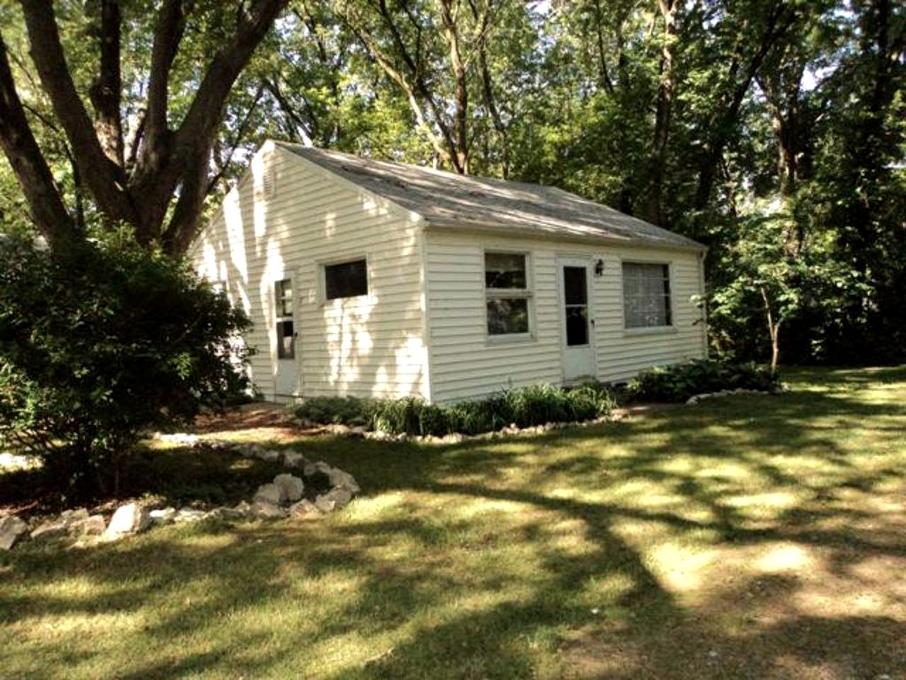 Cottage Rental by Lake Erie, Ohio