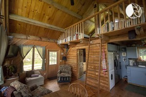 Photo of Rocky Top farms - Little Cabin - Cabin