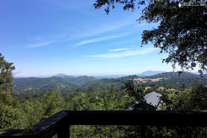 Romantic Getaway In Julian California