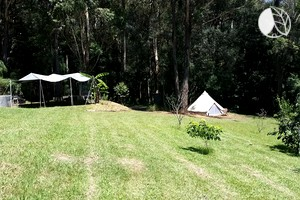Photo of Romantic Luxury Tents at Eco-Friendly Property near Avoca Beach, NSW