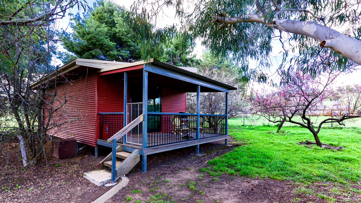 Cottages (Mount Adrah, New South Wales, Australia)