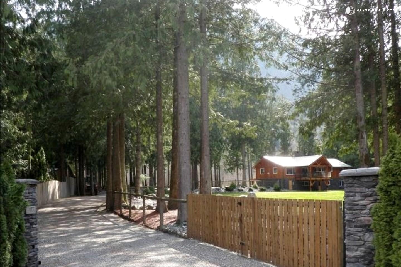 Cabin Rental Near Abbottsford