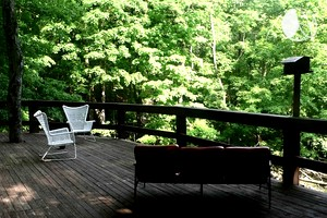 Photo of Romantic Tree House Nestled Away in Hudson Valley, New York
